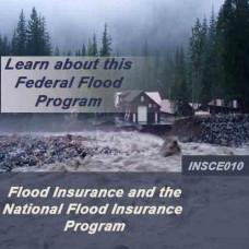 IOWA - FLOOD INSURANCE AND THE NATIONAL FLOOD INSURANCE PROGRAM (NFIP) (CE) (INSCE010a)